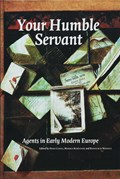 Your Humble Servant | Herman Cools ; M. Keblusek ; B. Noldus |