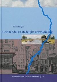 Kleinhandel en stedelijke ontwikkeling | E. Steegen |