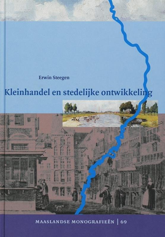 Kleinhandel en stedelijke ontwikkeling