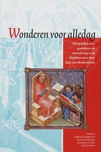 Wonderen voor alledag | J. van Moolenbroek |