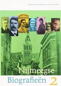 Nijmeegse biografieen 2 | P. Begheyn ; J. van Vugt |