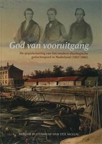 God van vooruitgang | M. Buitenwerf-van der Molen |