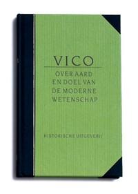 Over aard en doel van de moderne wetenschap | G.B. Vico |