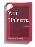 Epifanie | J.D.F. van Halsema |