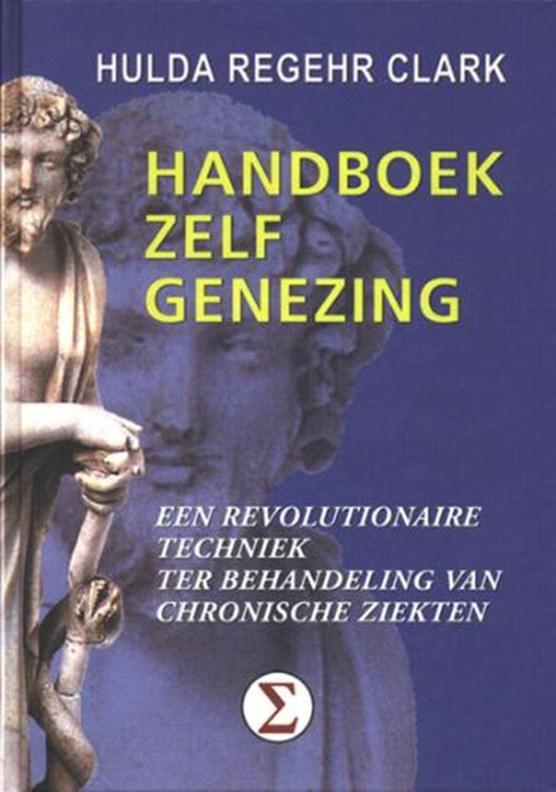 Handboek zelfgenezing