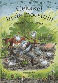 Gekakel in de moestuin | S. Nordqvist & G. van Raemdonck |