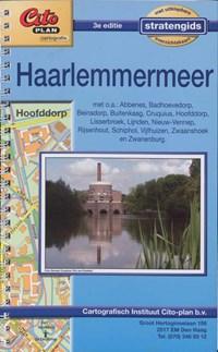 Citoplan stratengids Haarlemmermeer   Cartografisch Instituut Cito-plan  