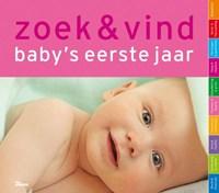 Zoek en vind baby's eerste jaar | Silvia H?fer |