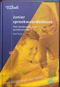 Van Dale Junior spreekwoordenboek | Wim Daniels ; Wim Daniëls |