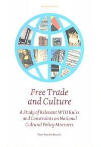 Free trade and culture | Peter Van den Bossche |