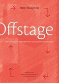 Offstage | Hans Kraaijeveld |