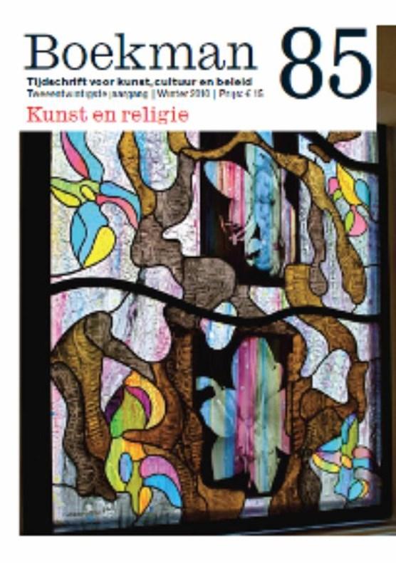 Kunst en religie