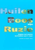Huilen Boos zijn Ruzie | H. van Hasselt-Mooy |
