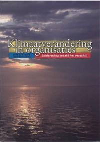 Klimaatverandering in organisaties | A. de Graaf ; J. Levy |