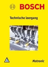 Bosch Technische leergang Motronic | R. van den Brink |