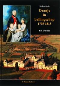 Oranje in ballingschap 1795-1813 | L.A. Struik |