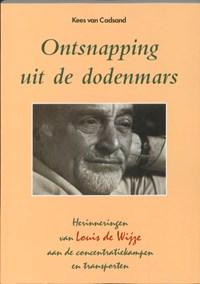 Ontsnapping uit de dodenmars   K. van der Cadsand  