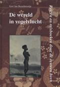 De wereld in vogelvlucht   Gert Jan Bestebreurtje  