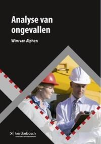 Analyse van ongevallen | Wim van Alphen |