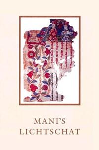 Mani's lichtschat   auteur onbekend  