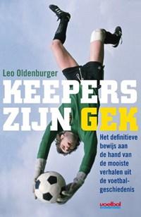 Keepers zijn gek   Leo Oldenburger  