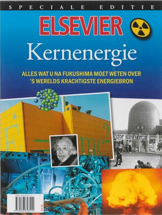 Elsevier Kernenergie speciale editie