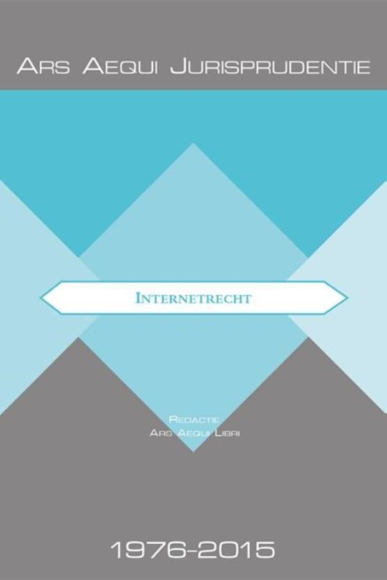 Jurisprudentie Internetrecht 2015