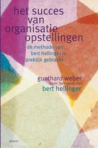 Het succes van organisatieopstellingen | W.H. Leong |