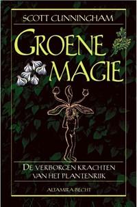 Groene magie   Scott Cunningham  