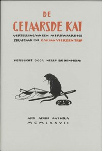 De gelaarsde kat   G.W. van Vierssen Trip ; N. Bodenheim  