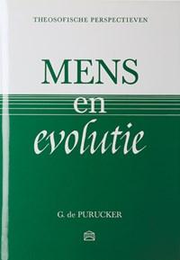 Mens en evolutie   G. de Purucker  