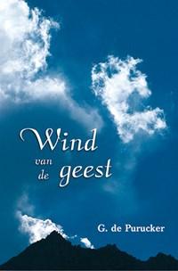 Wind van de geest   G. de Purucker  