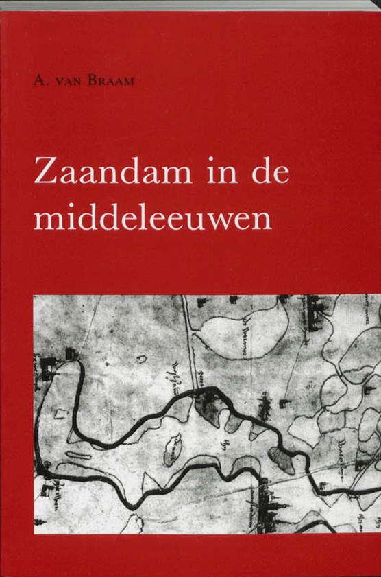 Zaandam in de middeleeuwen