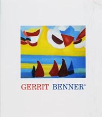 Gerrit Benner   auteur onbekend  