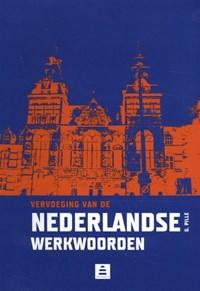 Vervoeging van de Nederlandse werkwoorden   G. Pille  