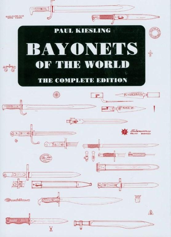 Bayonets of the World