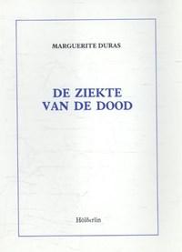 De ziekte van de dood | Marguerite Duras |