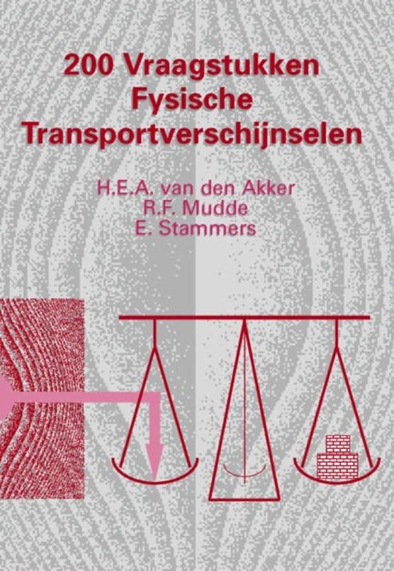 200 vraagstukken fysische transportverschijnselen