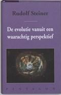 De evolutie vanuit een waarachtig perspektief | Rudolf Steiner |