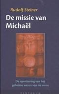 De missie van Michael | Rudolf Steiner |