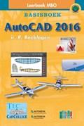 AutoCAD 2016 | Ronald Boeklagen |