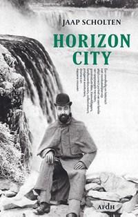 Horizon city | Jaap Scholten |