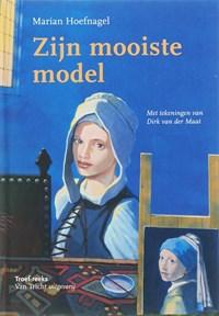 Zijn mooiste model | Marian Hoefnagel |