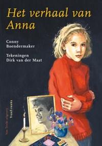 Het verhaal van Anna | C. Boendermaker |