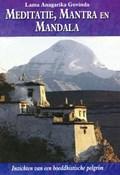 Meditatie, mantra en mandala | A. Govinda |