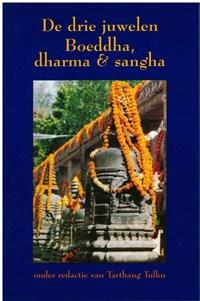 De drie juwelen, Boeddha, dharma & sangha | auteur onbekend |