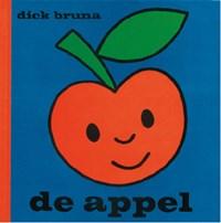 De appel | Dick Bruna |