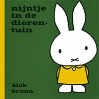 Nijntje in de dierentuin | Dick Bruna |