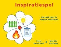 Inspiratiespel   P. Gerrickens & M. Verstege  