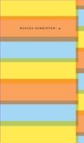 Bij wijze van technologie | Pierre Boulez |